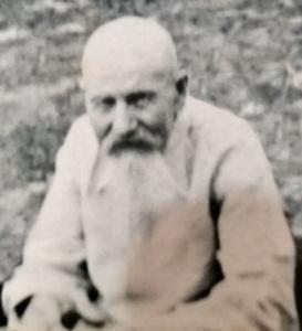 Андрей Васильевич Никитин
